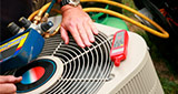 AC Service & Maintenance in Rogers