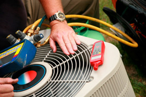 Air conditioner service and maintenance in AR