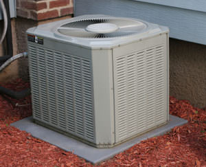 A Central Air Conditioning System for your home in Siloam Springs
